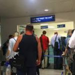 How to get visa on arrival at Vietnam airport?